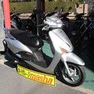 武蔵村山中古バイク販売・買取・修理のmashaにワンオーナー上物リードEX入荷!の記事より