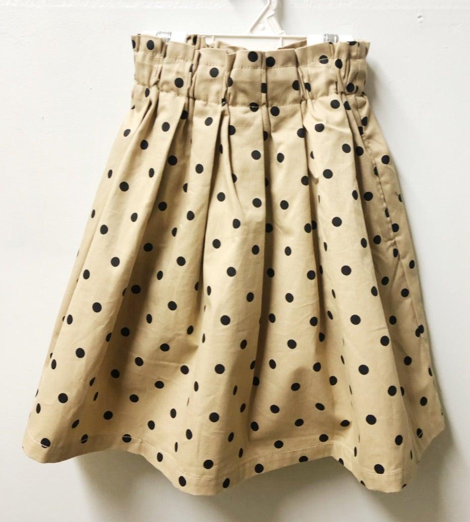 水玉スカート(インナーパンツ付き)❤︎の記事より