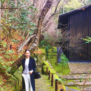 2020お正月・備忘録✨ 「アマン京都」にステイ♪の画像