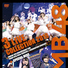 『NMB48 3 LIVE COLLECTION 2019』 DVD&Blu-ray BOXの画像