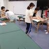 東京リンパ浮腫セラピスト講座⑤の画像