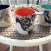 アンソロポロジー マグカップの画像
