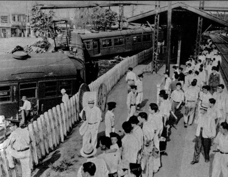 1949年(昭和24年) | 日本人の暮らし向き