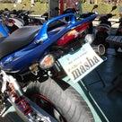 瑞穂町・武蔵村山中古バイク販売・買取・修理のmashaに上物CB1300スーパーボルドール入荷!の記事より