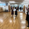 3時間で横浜ジルバが踊れる★横浜ジルバブートキャンプRockHamajiruの画像