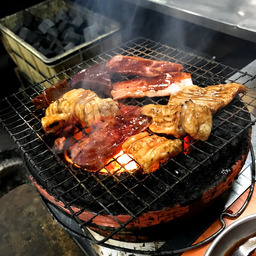 画像 肉❤️ の記事より 1つ目