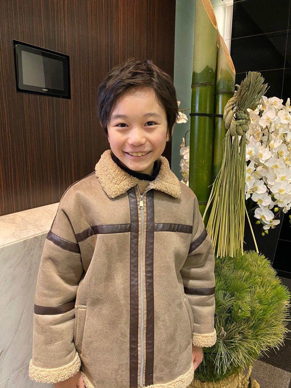 日本テレビ「クイズあなたは小学5年生より賢いの?」/嶋村龍斎