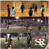 【サッカー】急停止・減速テクニックの画像