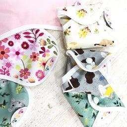 画像 オシャレで可愛い布ナプキン の記事より 1つ目