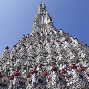 タイ。年末年始紀行3の画像