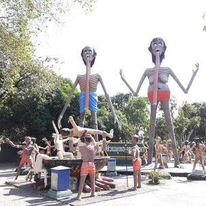 タイ。年末年始紀行6の画像