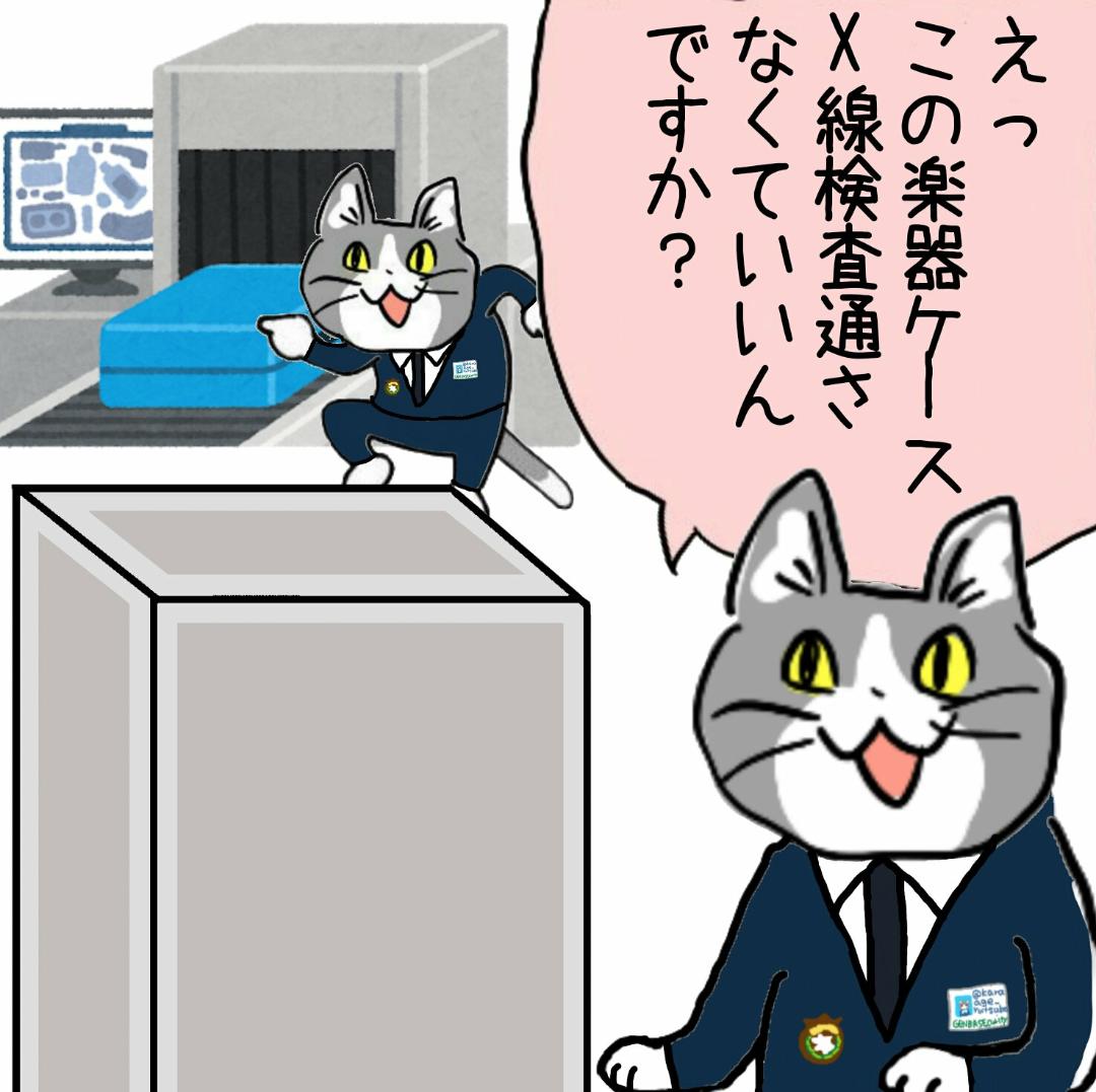 猫 画像 現場