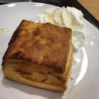 【スタバ】美味しくなって帰ってきた「バターミルクビスケット」