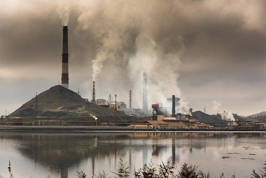 デトックス 環境汚染