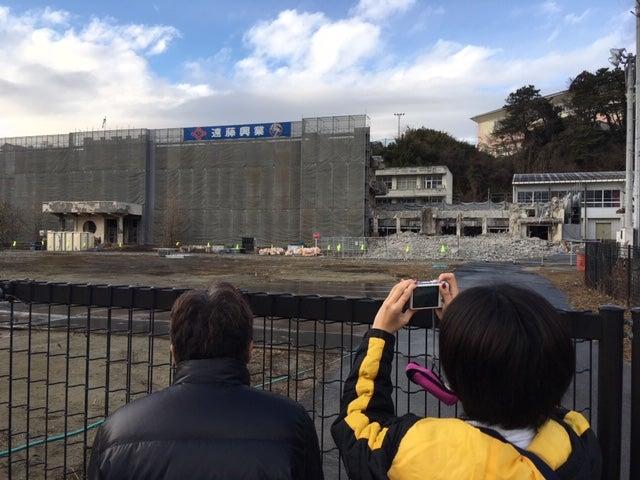 石巻エリア語り部ガイドツアー