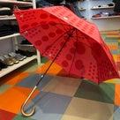 お気に入りの傘☂️♪の記事より