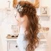◎wedding hair◎の画像