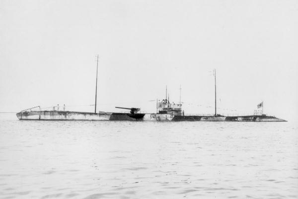 海軍艦艇つれづれ「Uボート」と同型の「巡洋潜水艦・伊号第一」で起こった痛恨の出来事
