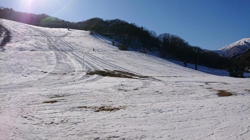 高畑 スキー 場