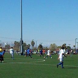 画像 アメリカ大学サッカー留学はここから! 3月のラスベガス・サッカーショーケースに参加しよう の記事より