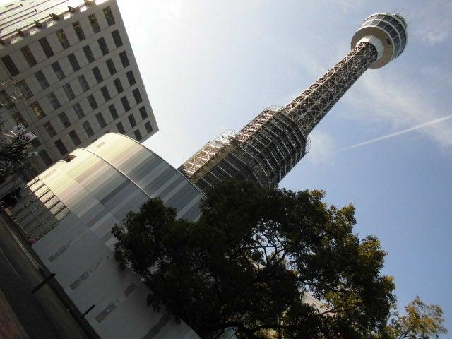 18横浜マリンタワー