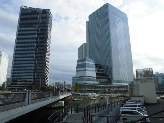 07横浜新市庁舎