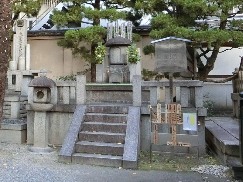気ままに☆旅の雑記帳京都・織田信長が自害した寺「本能寺」