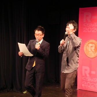 【イベントレポート】東京1回戦1月12日@新宿シアターブラッツ
