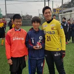 画像 6年 兼松招待少年サッカー大会 の記事より 3つ目