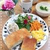 フォカッチャde朝ゴパン♡の画像