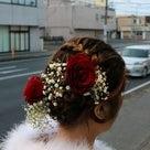 成人式おめでとう!!の記事より