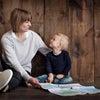 【ママのための講座イベント】ママのための「子育て英語」&「心理学から学ぶ英語子育て法」の画像