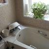 シンプルな浴室にリフォーム!の画像