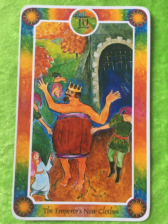 裸 の 王様 「裸の王様」の使い方や意味、例文や類義語を徹底解説!