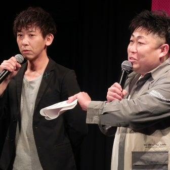 【イベントレポート】東京1回戦1月13日@新宿シアターブラッツ