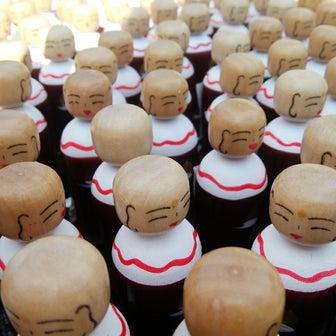 再訪:粉河寺と粉河産土神社♡そして蟹井土産物店♡