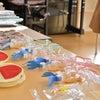 ベビーCLUBイベント「赤ちゃんが遊べる♪布絵本作り」の画像