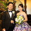 PENTHOUSE THE TOKYO by SKYHALL での結婚式 Part5