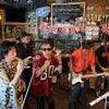 ★アコースティックSTICKY &Melodiee Drunkards Live♪♪の画像