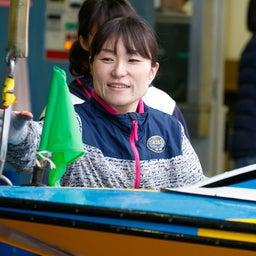画像 江戸川オールレディース@cafe(初日1/15)、江戸川フレッシュルーキーが好走を披露 の記事より 3つ目