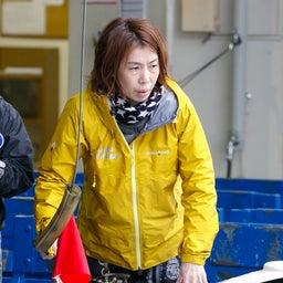 画像 江戸川オールレディース@cafe(初日1/15)、江戸川フレッシュルーキーが好走を披露 の記事より 2つ目