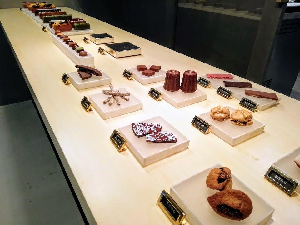 1月18日グランドOPEN!チョコレートと焼き菓子の専門店『LIFE IS PATISSIER』