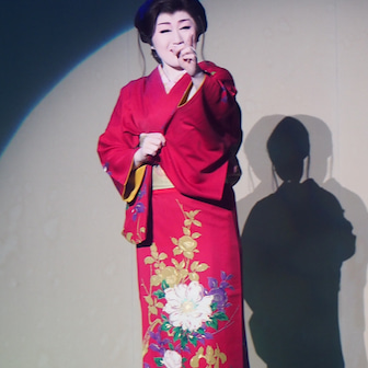 1/13 博多新劇座 「橘劇団」ミニショー③④⑤♪