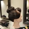 阪急茨木市 美容室 日本髪の画像