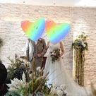 成婚者さんの結婚式参列♡の記事より