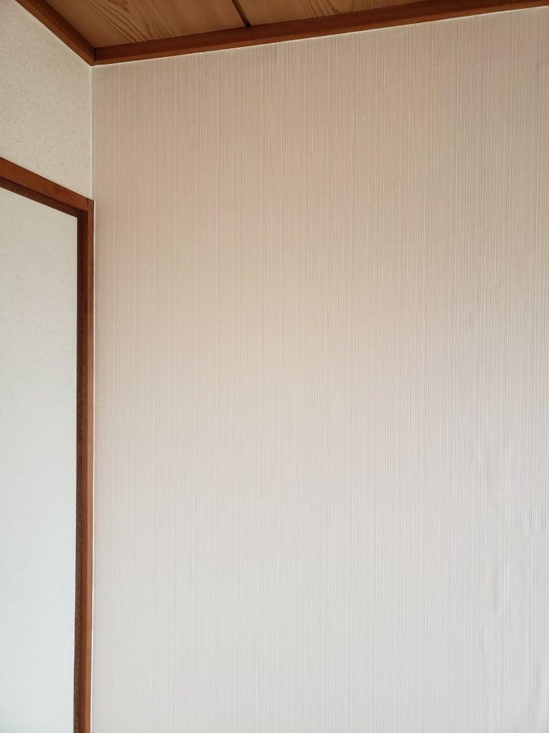 和室クロス張り替え 職人あっちゃんのブログ