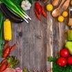 食べ物を選ぶことは、宇宙の活動の一部だ‼️