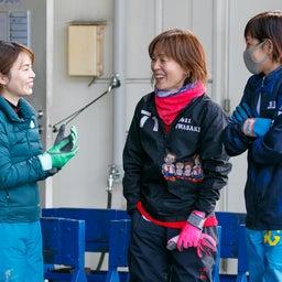 画像 江戸川オールレディース@cafe(2日目1/16)、浜田亜理沙選手が得点率トップに浮上 の記事より 12つ目