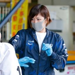 画像 江戸川オールレディース@cafe(2日目1/16)、浜田亜理沙選手が得点率トップに浮上 の記事より 3つ目