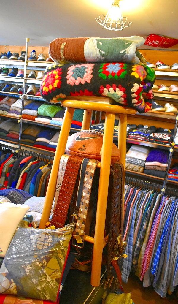 アメリカ シアトル直輸入ショップの古着屋カチカチ